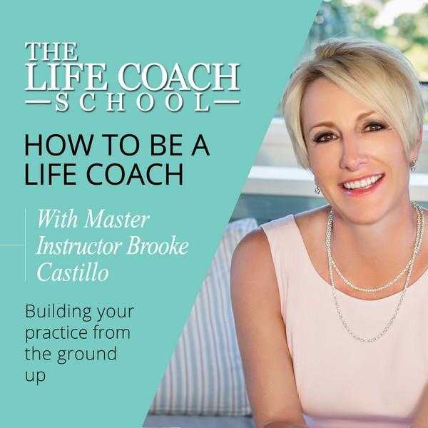 Brooke Castillo podcast