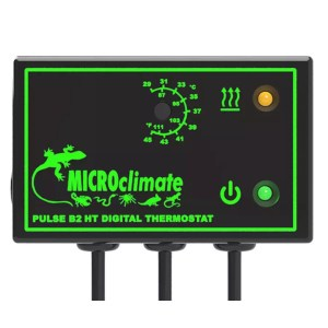 Microclimate B1 HT High Temperature Pulse Thermostat