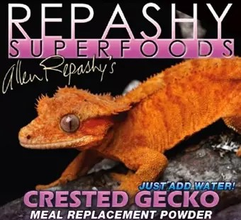 Repashy Superfoods Crested Gecko