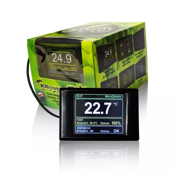 Microclimate EVO Digital Thermostat