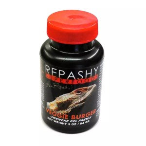 Repashy Superfoods Veggie Burger, 84g