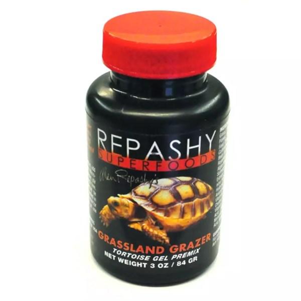 Repashy Superfoods Grassland Grazer, 84g