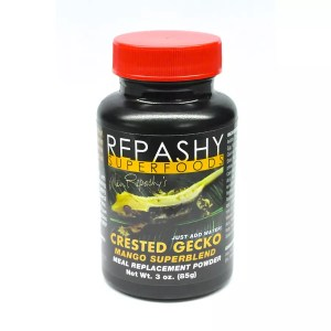 Repashy Superfoods Crested Gecko Mango