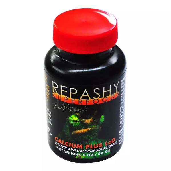 Repashy Superfoods Calcium Plus LoD, 84g