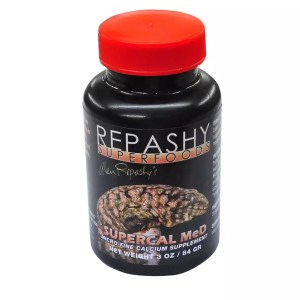 Repashy Superfoods SuperCal MeD 84g