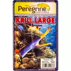 Peregrine Blister Pack LARGE Krill 100g