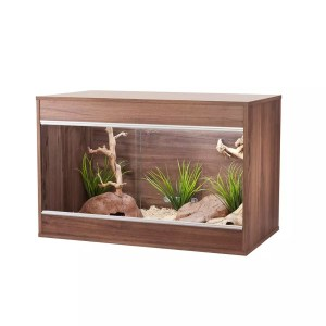VivExotic Repti-Home Vivarium - Maxi Medium
