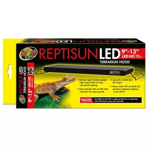 ZooMed ReptiSun LED Hood