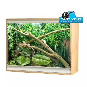 VivExotic Viva+ Arboreal Vivarium - Large Deep