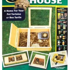 TTH-1_Tortoise_House