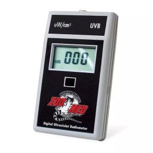 ZooMed Hand-held UVB Radiometer, ST-6
