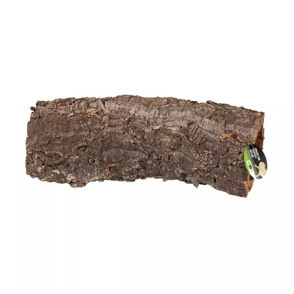 ProRep Cork Bark Large Tube, Long