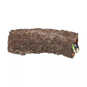 ProRep Cork Bark Large Tube, Long