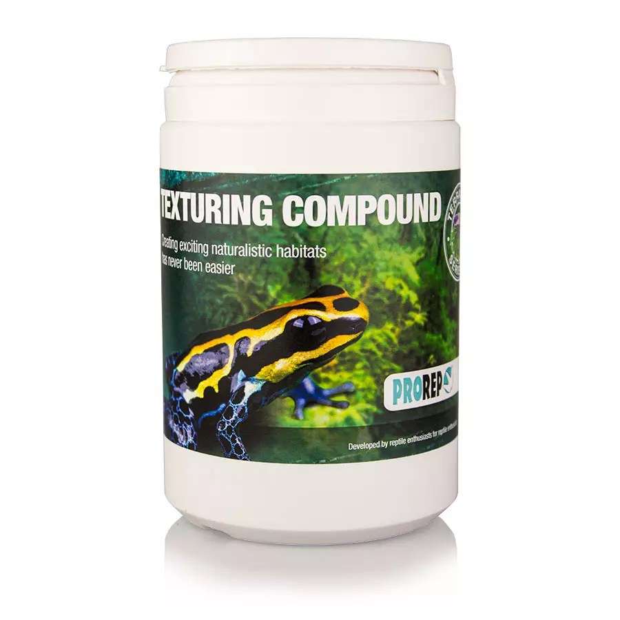 ProRep Terrascaping Texturing Compound, 1Kg