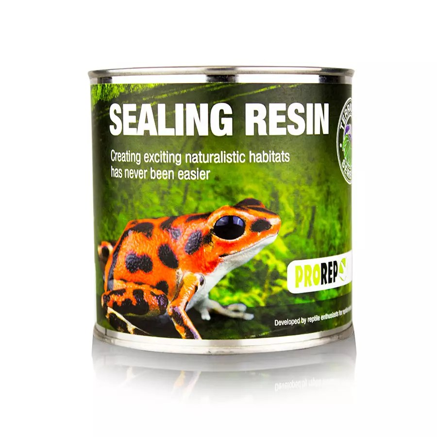 ProRep Terrascaping Sealing Resin, 1Kg/750ml