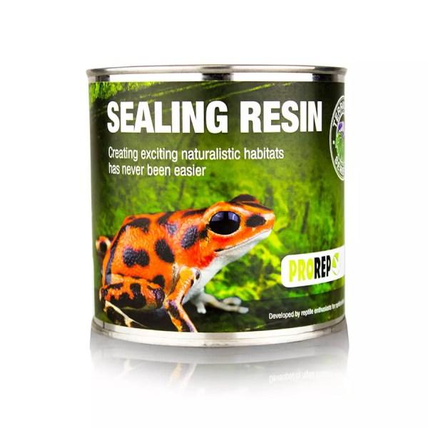 ProRep Terrascaping Sealing Resin, 1Kg/750ml