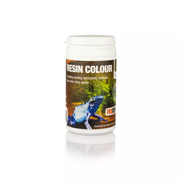 ProRep Terrascaping resin colour pigment YELLOW