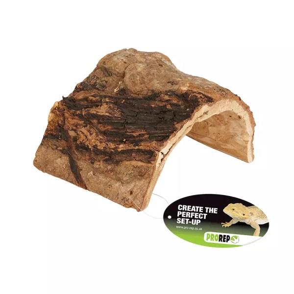 ProRep Wooden Hide Natural Medium