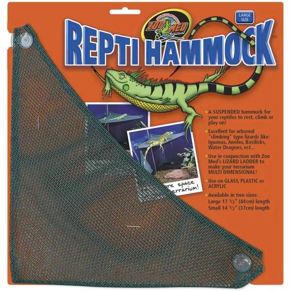 ZooMed Repti Hammock Giant