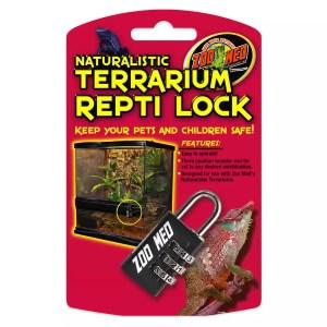 ZooMed Terrarium Repti Lock, NT-TLE