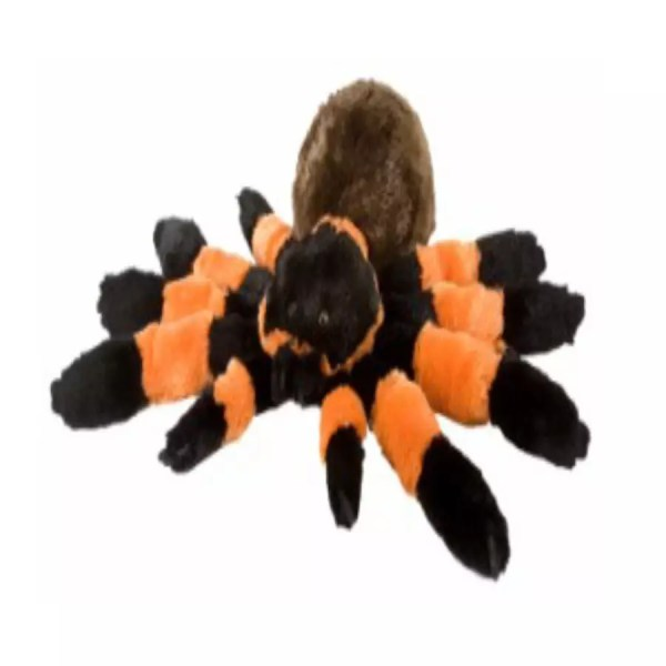 Wild Republic Cuddlekins Tarantula 30cm Soft Toy