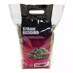 ProRep Straw Bedding, 10 Litre