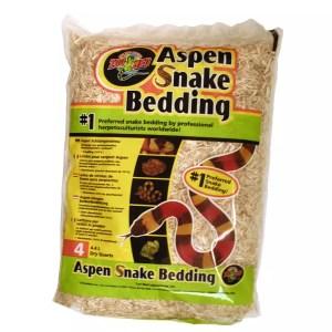 ZooMed Aspen Snake Bedding 4.4L