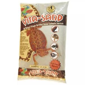 ZooMed Vita-Sand Sahara Slate 4.5Kg, VS-10