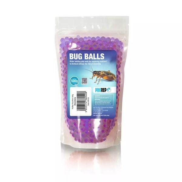 ProRep Bug Balls Lilac 500g, VPB130