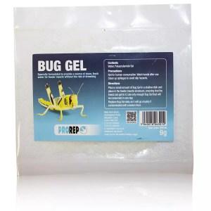ProRep Bug Gel Refill Pack, 9g sachet