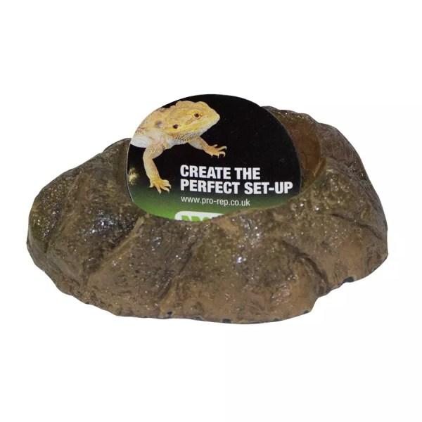 ProRep Terrarium Bowl Stone Small
