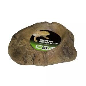 ProRep Terrarium Bowl Stone Medium