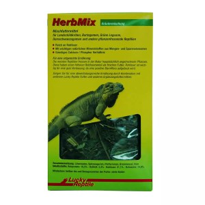 Lucky Reptile Herb Mix BULK 1Kg