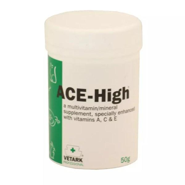Vetark ACE High, 50g
