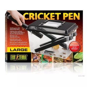 Exo Terra Cricket Terra Pen Large