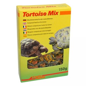 Lucky Reptile Tortoise Mix 150g