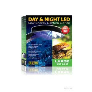 Exo Terra Day & Night LED Fixture Large