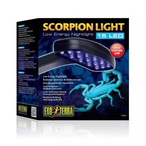 Exo Terra Scorpion Light 2W 15-LED