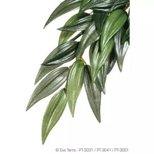 Exo Terra Silk Plant Ruscus Large