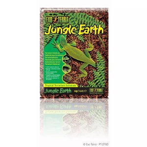 Exo Terra Jungle Earth 4.4L