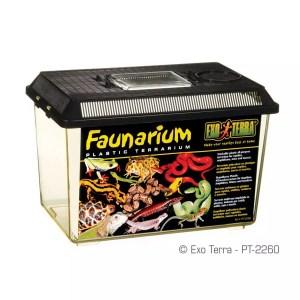 Exo Terra Standard Faunarium Medium
