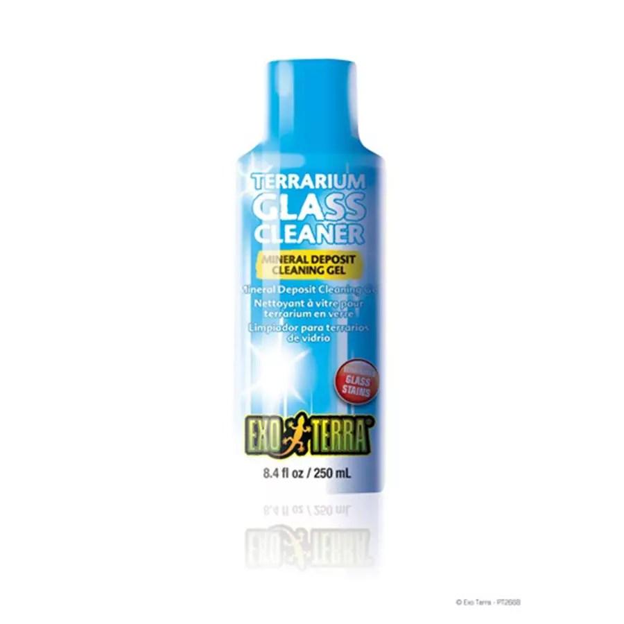 Exo Terra Terrarium Glass Cleaner 250ml