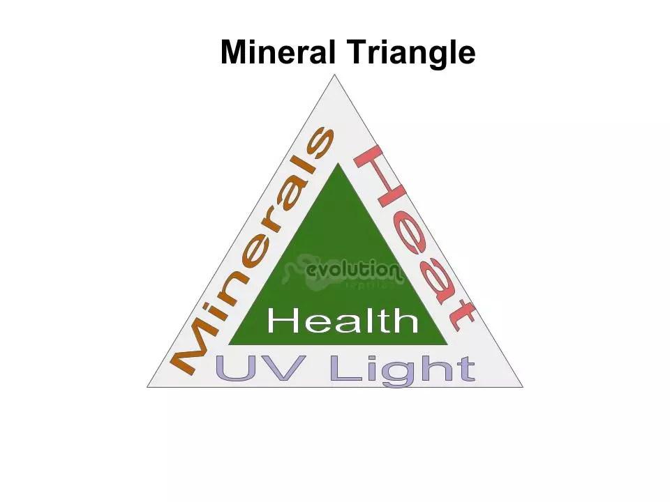 Mineral Triangle