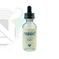Really Berry By Naked 50ml 0mg