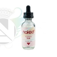Yummy Gum By Naked 50ml 0mg