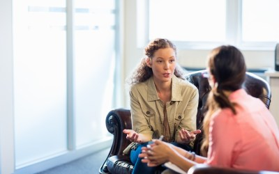 Cognitive Behavioral Therapy: An in-Depth Look at What It Is and Who It Works For