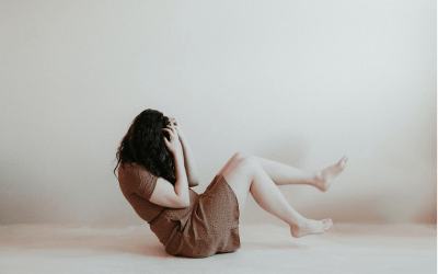 5 Strategies to Calm Your Anxiety Quickly