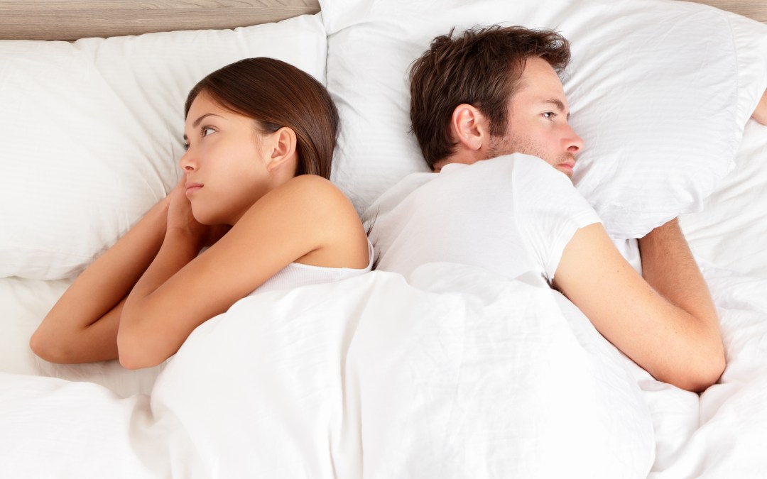 What Are the Most Common Marriage Problems?