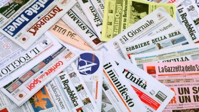 giornali-nazionali-italiani