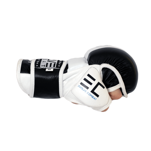 Evolve Combat Duality MMA Gloves